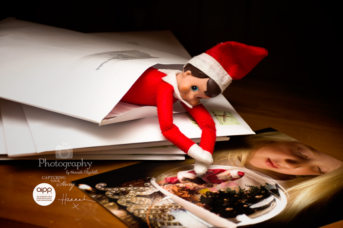 Photography and film by Hannah Elizabeth Christmas mini sessions