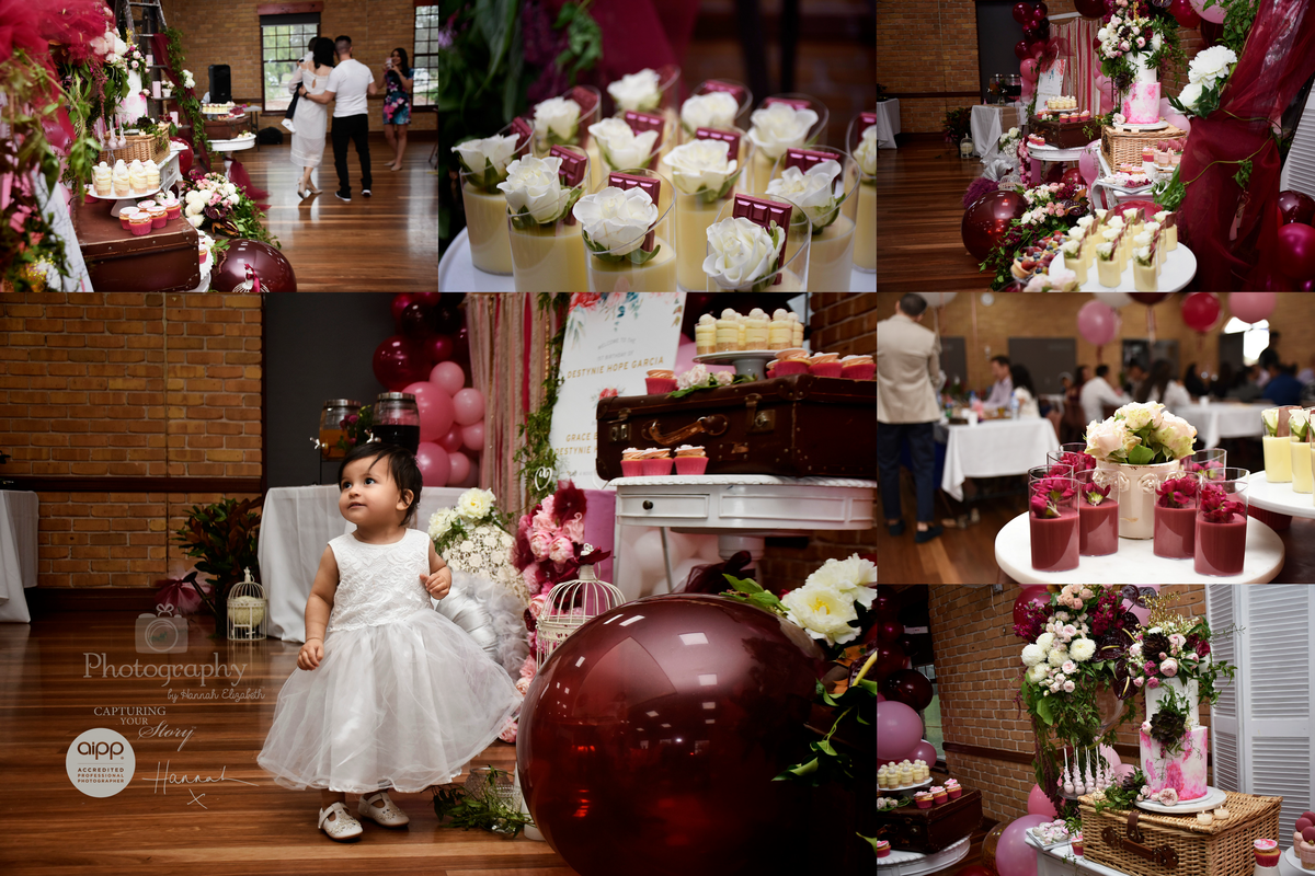 Melbourne Event Birthday party photographer