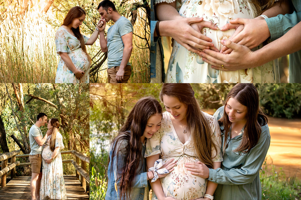 Townsville Maternity photography sessions.